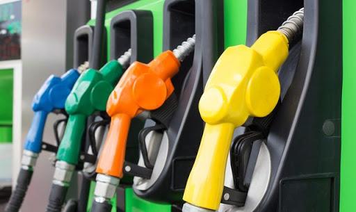 Giá xăng dầu tiếp tục tăng gần 4%