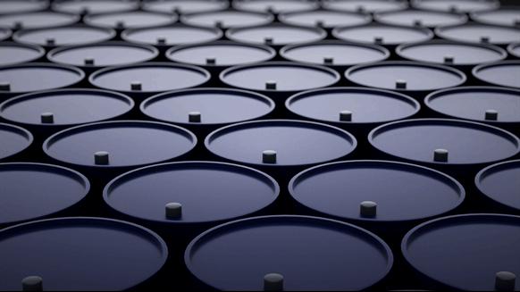 Giá dầu thô giảm mạnh do ảnh hưởng dịch COVID-19