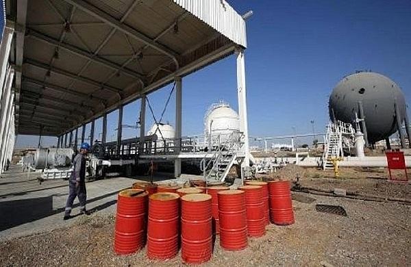 Giá dầu thô phục hồi trở lại nhờ triển vọng về nhu cầu