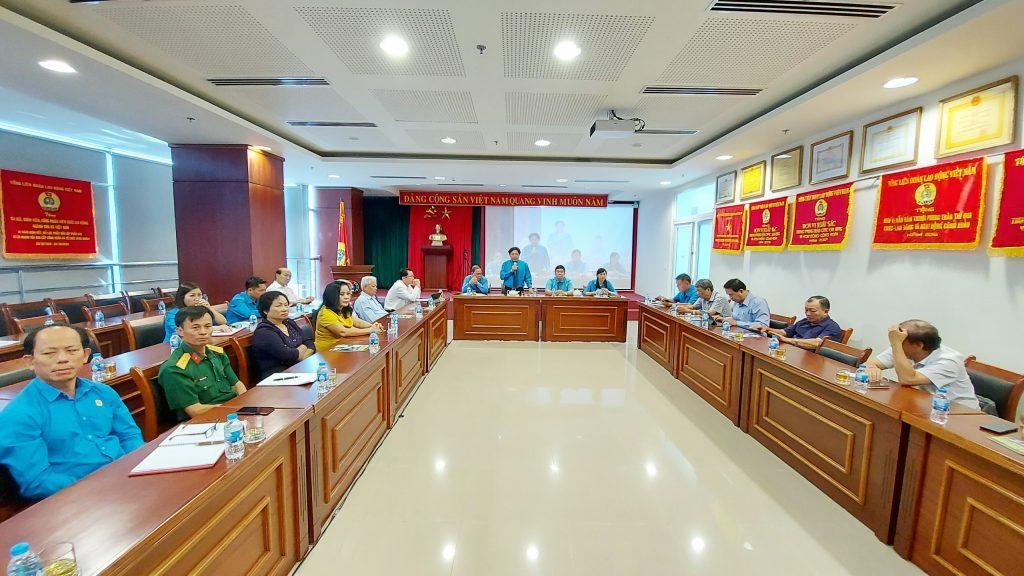 Công nhân cao su Việt Nam đã viết nên những trang sử vàng