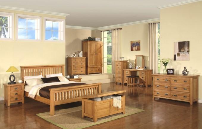 Việt Nam đứng thứ 3 về cung cấp đồ nội thất bằng gỗ cho Anh