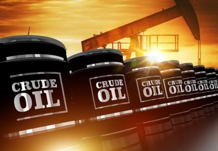 Giá dầu có xu hướng giảm mạnh