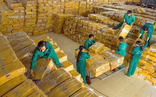 Nhu cầu nhập cao su từ Việt Nam của Ấn Độ đang rất lớn