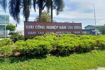 Nam Tân Uyên dự kiến chia cổ tức 80% cho năm 2020