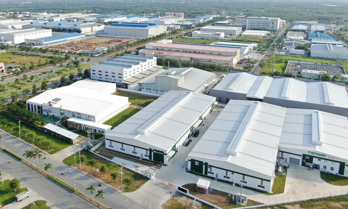 Cao su Phú Riềng đầu tư CCN gần 33 ha tại Bình Phước