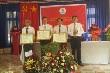 Chăm lo tốt đời sống 2.500 công nhân cao su Việt – Lào