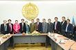 Đoàn đại biểu cấp cao Tổng LĐLĐVN thăm Campuchia