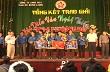 Công ty TNHH MTV Cao su Bình Long tổ chức Hội Diễn văn nghệ thiếu nhi hoa phượng đỏ