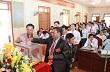 Đảng bộ Cao su Hương Khê – Hà Tĩnh: Tổ chức Đại hội điểm Khối Doanh nghiệp tỉnh