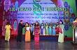 Trao thưởng cho 105 nữ công nhân xuất sắc trong ngành cao su