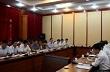 Thường trực UBND tỉnh Hà Giang làm việc với VRG