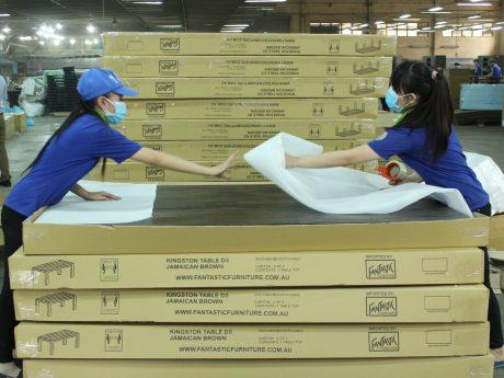 Chứng nhận VFCS/PEFC tiếp bước đột phá cho xuất khẩu gỗ và lâm sản VN