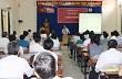 Tập huấn tư vấn pháp luật cho gần 100 cán bộ Công đoàn