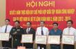 Kết quả 03 năm thực hiện Quy chế phối hợp giữa VRG và Bộ Tư lệnh Quân khu 2