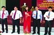 CĐ Cao su Quảng Trị: Tích cực chăm lo đời sống người lao động