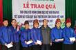 Công đoàn CTCP CS Sơn La
