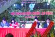 CTCP CAO SU SƠN LA tổ chức Hội Nghị Người Lao Động Cấp Cơ Sở tại các Đội sản xuất