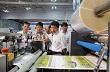 260 đơn vị tham gia triển lãm công nghiệp nhựa, cao su