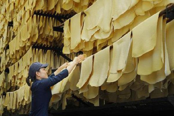 Việt Nam tăng mạnh xuất khẩu cao su vào Ấn Độ, Hàn Quốc và Brazil