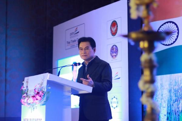 Ấn Độ dự kiến tăng nhập khẩu cao su Thái Lan