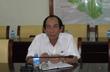 UBND tỉnh Ninh Thuận làm việc với Công ty TNHH MTV Cao su Bình Thuận