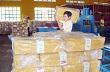 Xuất nhập khẩu cao su 5 tháng đầu năm 2014 giảm cả về lượng và giá trị