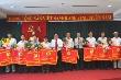 Công đoàn Cao su dẫn đầu thi đua của Tổng Liên đoàn Lao động VN
