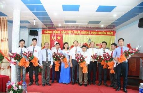 CĐ Cao su Lai Châu II: Phấn đấu 100% CĐ bộ phận thành lập mới vững mạnh