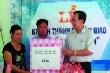 Cao su Điện Biên quan tâm nâng cao đời sống người lao động