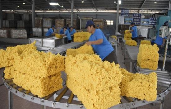 Giảm rủi ro xuất khẩu cao su và đồ gỗ bằng cách nào?