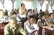 Đ/c Đại biểu Quốc hội, Tổng Giám đốc VRG Trần Ngọc Thuận tiếp xúc cử tri Chơn Thành – tỉnh Bình Phước
