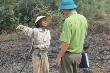 Vụ tranh chấp đất đai ở Hương Khê: Thiếu tôn trọng phán quyết của tòa