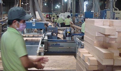 Doanh nghiệp gỗ: Giải bài toán tăng năng suất
