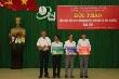 Cao su Đồng Phú khen thưởng 3 sáng kiến kỹ thuật hiệu quả
