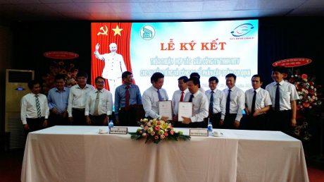 Cao su Dầu Tiếng ký kết thỏa thuận hợp tác với Tập đoàn Gia Định