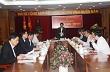 Hội nghị Ban Thường vụ Đảng ủy Khối Doanh nghiệp Trung ương tháng 3