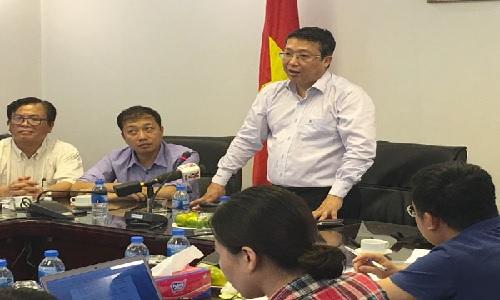 Họp báo công bố chính thức loại bỏ thuốc bảo vệ thực vật chứa glyphosate tại Việt Nam
