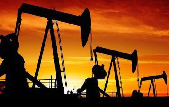 Giá dầu tăng nhờ tác động từ thỏa thuận giảm sản lượng của OPEC+