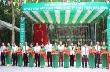 Cao su Đồng Nai: Ra quân sớm, hứa hẹn sản lượng vượt