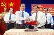 Sơ kết 2 năm thực hiện quy chế phối hợp giữa Bình Phước và Tập đoàn Công nghiệp cao su Việt Nam
