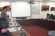 Lai Châu: Ban Thường vụ Tỉnh uỷ làm việc với Tập đoàn cao su Việt Nam