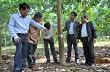 Chương trình phát triển cao su của VRG tại các tỉnh miền núi phía Bắc: Đi, thấy và nghĩ…