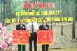 Cao su Lộc Ninh đóng góp tích cực phát triển kinh tế-xã hội