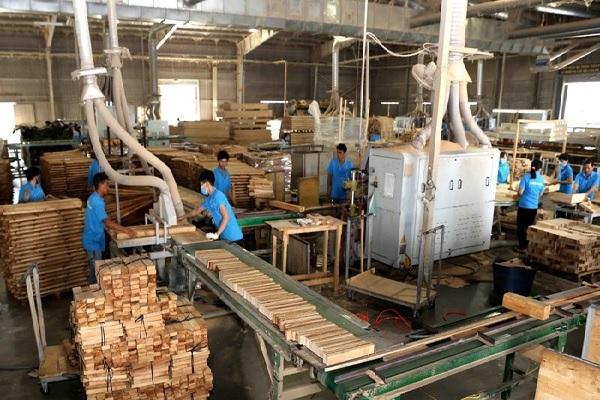 Xuất khẩu lâm sản nhận nhiệm vụ đạt 11 tỷ USD năm 2019