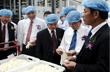 Tập đoàn Công nghiệp Cao su Việt Nam đưa vào hoạt động Nhà máy sản xuất găng tay y tế thứ hai