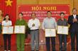 Cao su Phú Riềng thu hồi 1.964kg mủ trộm cắp, vận chuyển trái phép