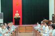 Tập đoàn Cao su Việt Nam: Kế hoạch phát triển cây cao su trên địa bàn Quảng Bình
