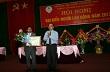 Công ty cổ phần cao su Lai Châu tổ chức Hội nghị đại biểu Người lao động năm 2013