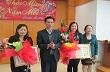 Cty TNHH MTV Cao su Thanh Hóa: Tổ chức tọa đàm nhân ngày Quốc tế phụ nữ 8/3