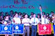Đoàn Chư Păh giành giải nhất chương trình - KVII